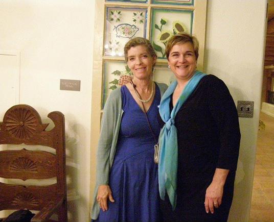 Self Help Inc. Los Alamos :: Nancy Guthrie