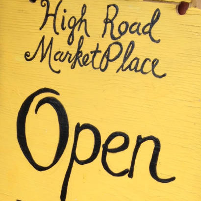 Self Help Inc. Success Story :: High Road Marketplace, Truchas, NM
