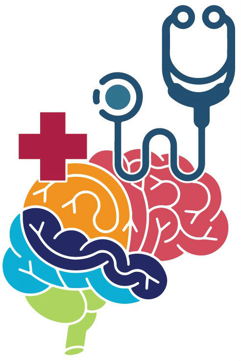 Los Alamos Mental Health Infographic